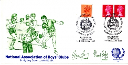 National Association of Boys Clubs
